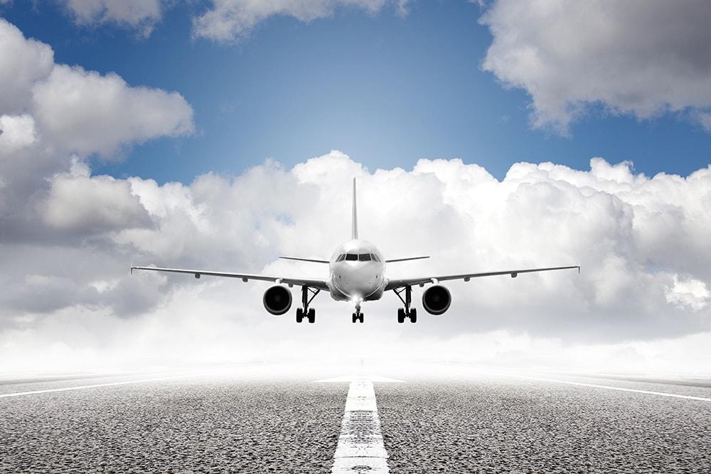 Airliner 1 - Airliner