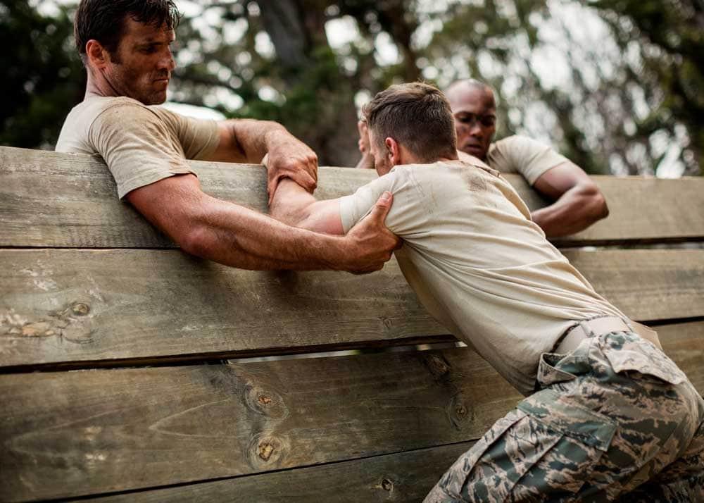 Soldaten Bild 2 - Soldaten
