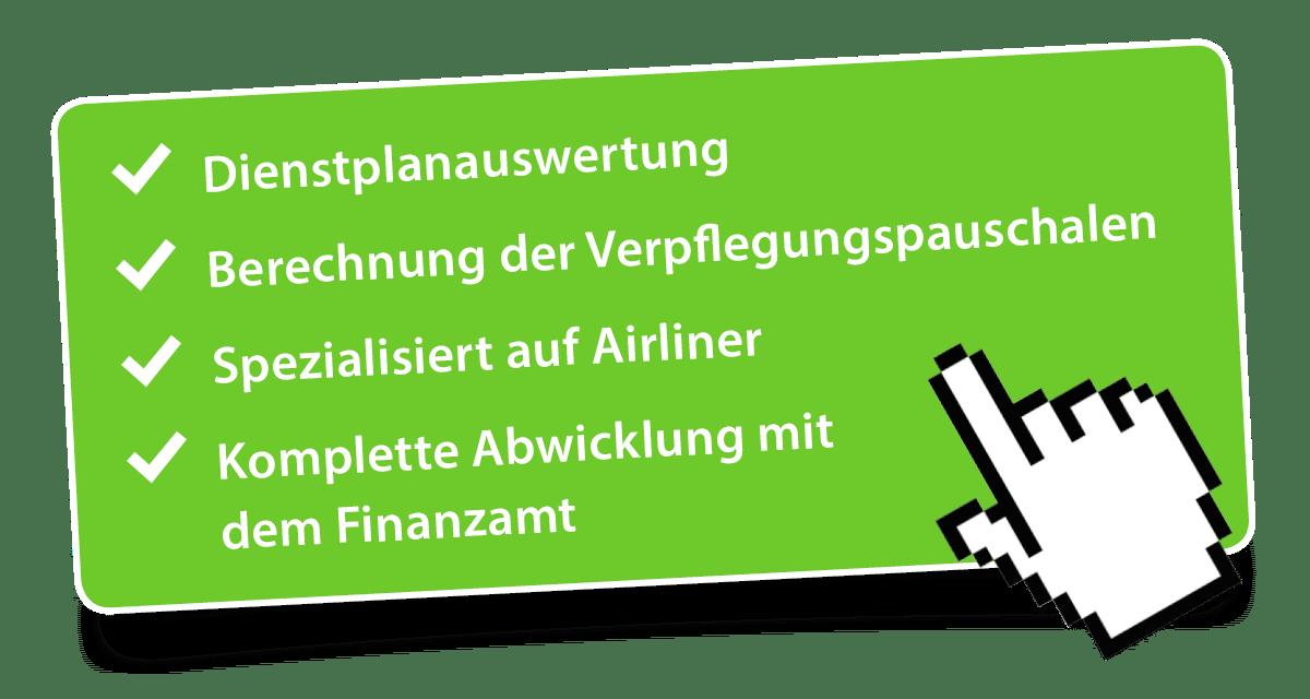 Leistungen DE - Airliner