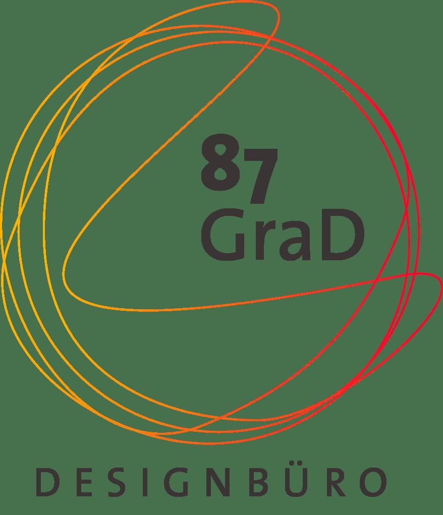 87GraD Logo - Kooperationspartner