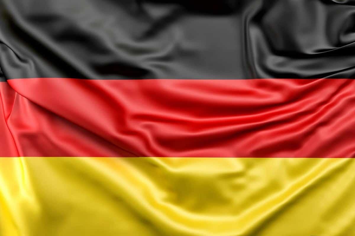 Deuschland - Grenzgänger
