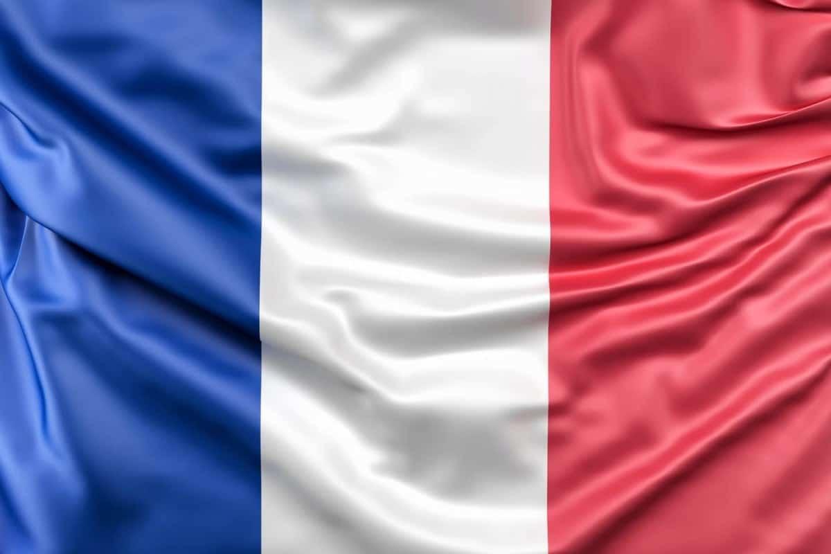 Frankreich - Grenzgänger