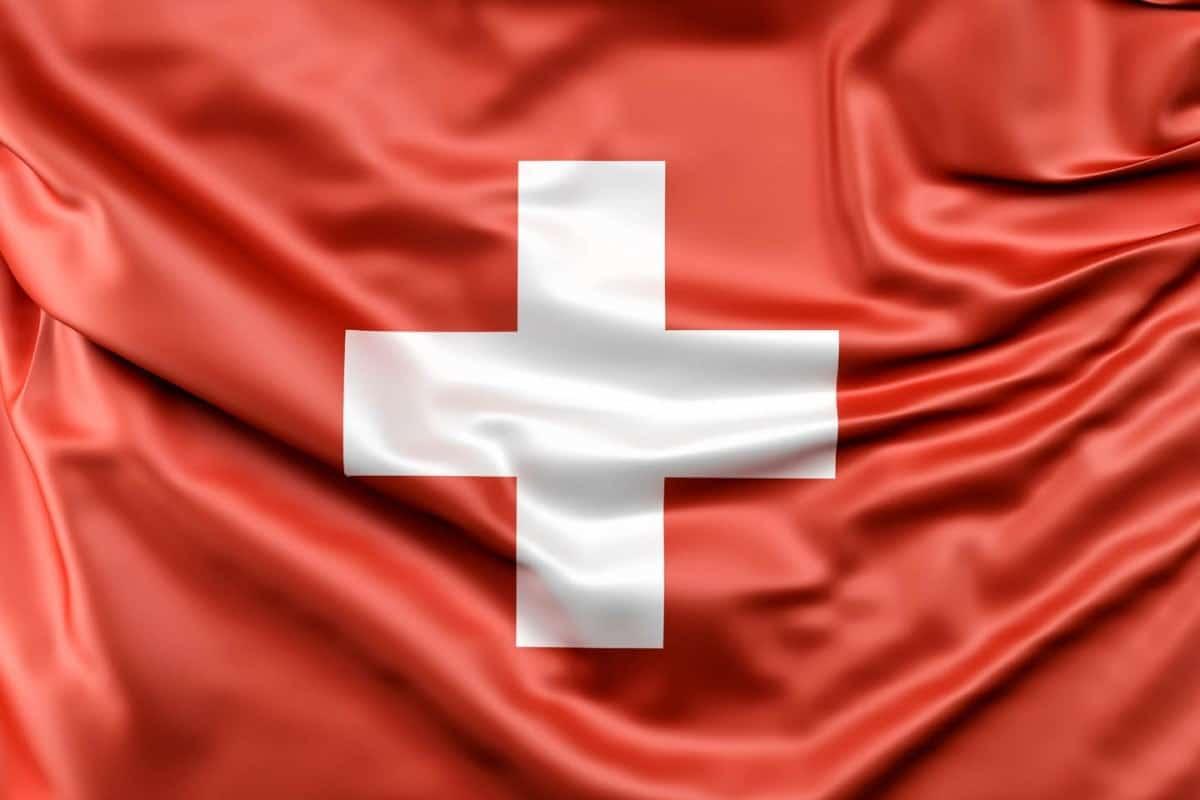 Schweiz - Grenzgänger
