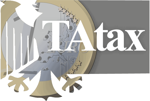 TAtax Logo - Kooperationspartner