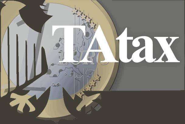 TAtax Logo - Kooperationspartner