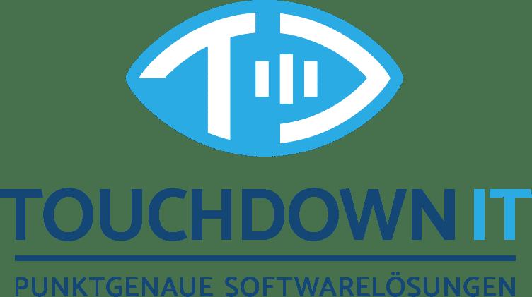 Logo TouchDown IT RGB - Kooperationspartner