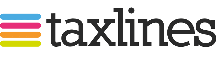Taxlines Logo 2 - Kooperationspartner